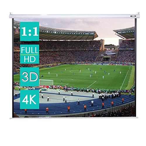 3D-Leinwand Test