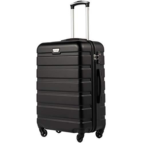 Handgepäck-Koffer Vergleich