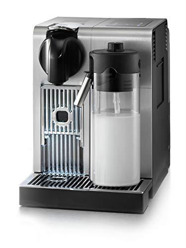 Nespresso-Maschine Vergleich