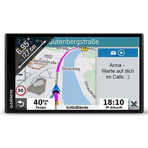 Garmin Drive 52 EU MT RDS Navigationsgerät 5 Zoll Touchdisplay Navi DriveApp