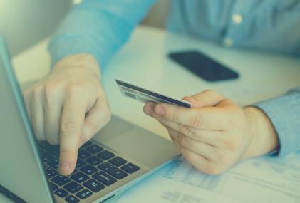Kreditkarte mit Reiserücktrittsversicherung