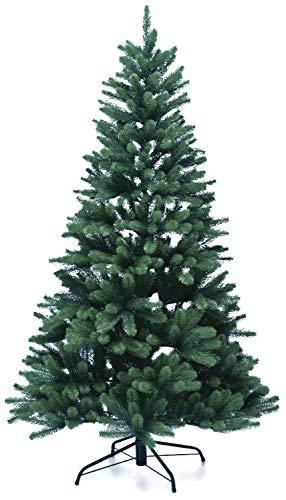 Wann Wurde Der Geschmückte Weihnachtsbaum Populär.Weihnachtsbaum Test 2019 11 Künstliche Weihnachsbäume Im Vergleich