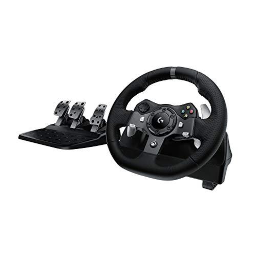 Gaming-Lenkräder Test
