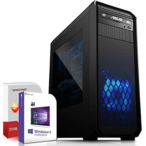Desktop-PC Vergleich