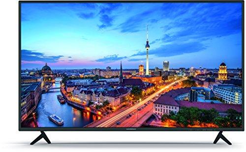 43-Zoll-Fernseher Test und Vergleich