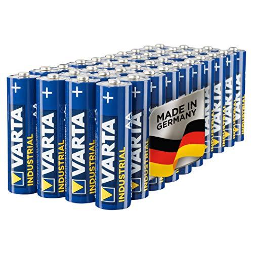 7 verschiedene AA-Batterien im Vergleich – finden Sie Ihre besten AA-Batterien für unterschiedliche Elektrogeräte – unser Test bzw. Ratgeber [jahr]