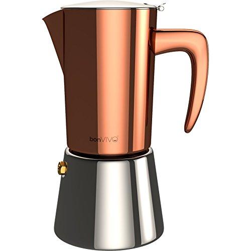 Besten 10 Vergleich 2019Die Espressokocher Test Im UVzSqMp