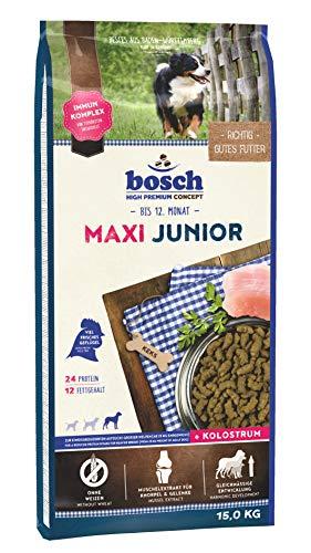 Das beste Bosch Hundefutter