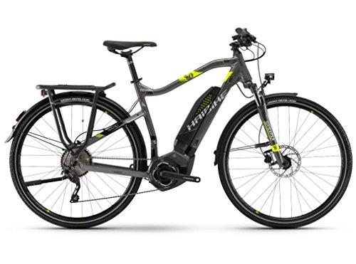 Trekking E-Bike Vergleich