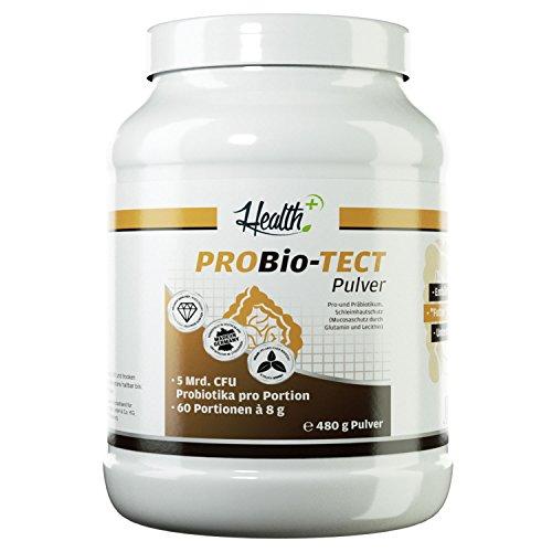 Die besten Probiotika