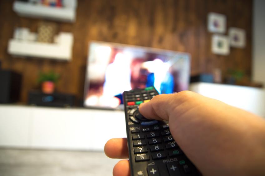 Kinofilme streamen