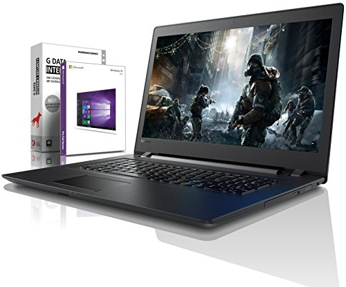 Laptop 17-Zoll Vergleich