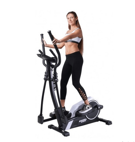 Miweba Sports MC300 Crosstrainer