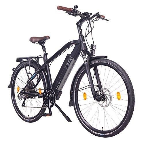 Das beste Trekking E-Bike