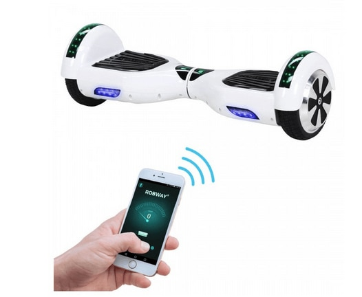 Robway W1 Hoverboard