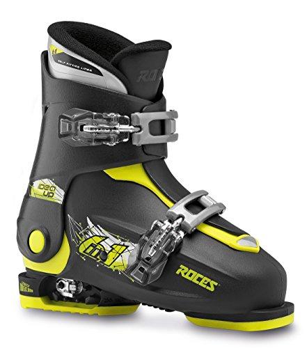 Skischuh Test