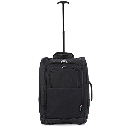 Bester Handgepäck-Koffer