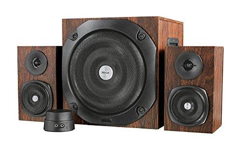 Die besten 2.1-Soundsysteme
