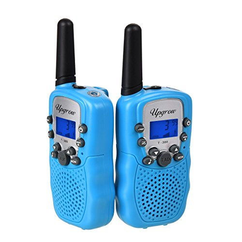 Walkie Talkie Test 2020: Die 8 besten Walkies Talkies im