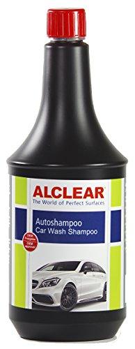 Das beste Autoshampoo