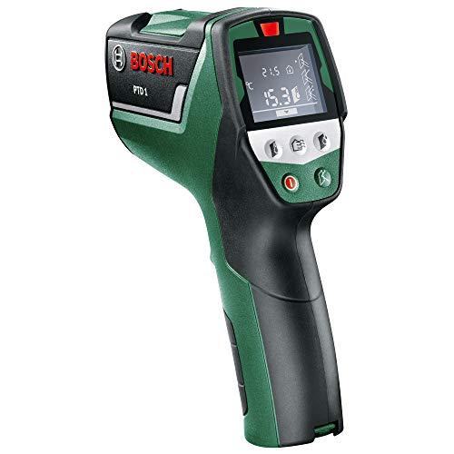 Infrarot-Thermometer Test und Vergleich