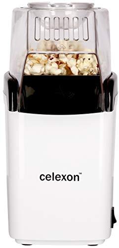 Popcornmaschinen Vergleich