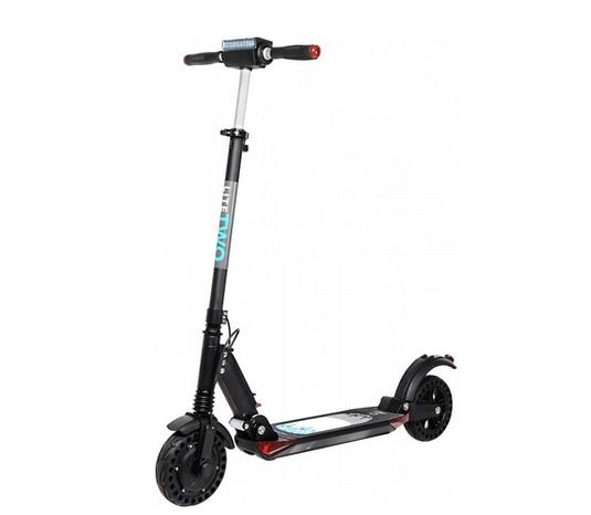 Hohe Qualität Stunt Scooter 8 Zoll über Bord Elektro-scooter Pro Stunt Elektrische Roller Für Erwachsene Kick Roller