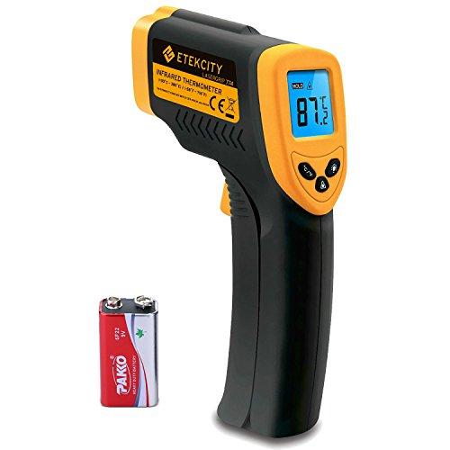 Das beste Infrarot-Thermometer