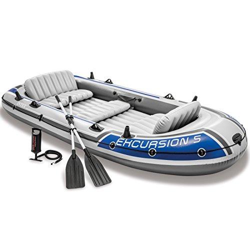 Schlauchboot Vergleich