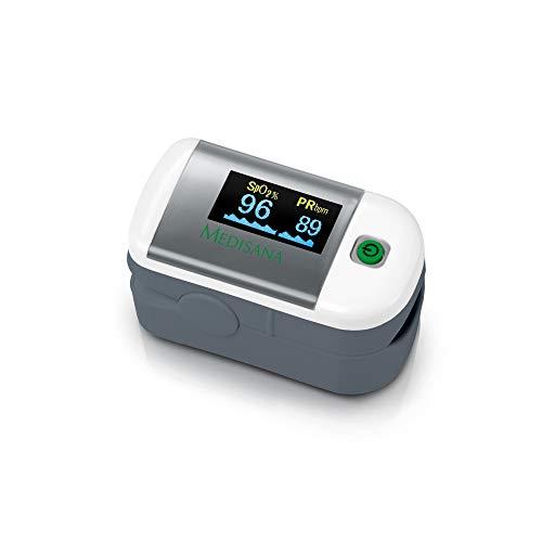 Pulsoximeter Test und Vergleich