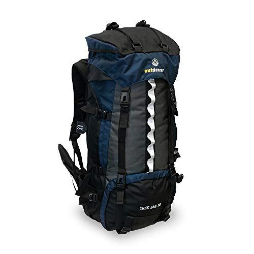 79d8d6703452b Backpacker-Rucksack Test 2019  8 besten Reiserucksäcke im Vergleich