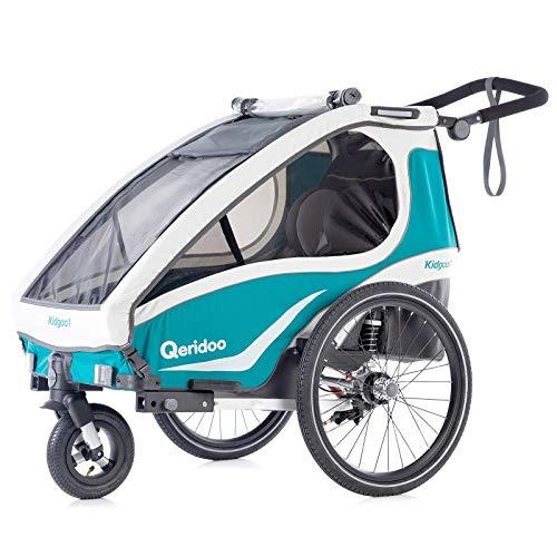 9 verschiedene Fahrradanhänger im Vergleich – für den sicheren Transport Ihrer Kinder – unser Test bzw. Ratgeber [jahr]