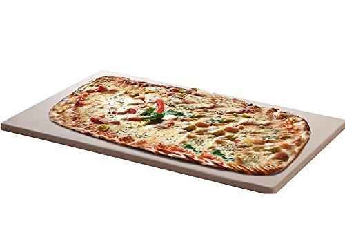 Pizzasteine Vergleich