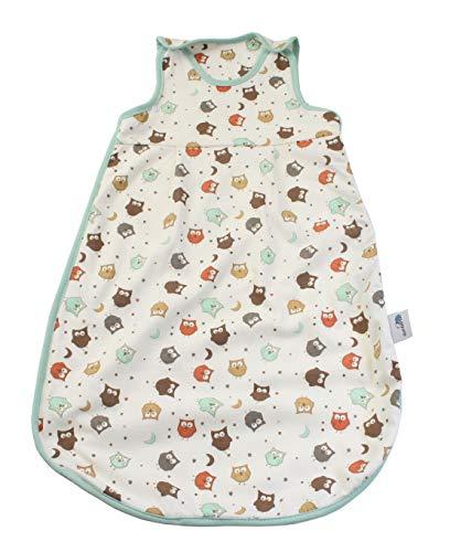 7 verschiedene Babyschlafsäcke im Vergleich – finden Sie Ihren besten Schlafsack fürs Baby – unser Test bzw. Ratgeber [jahr]