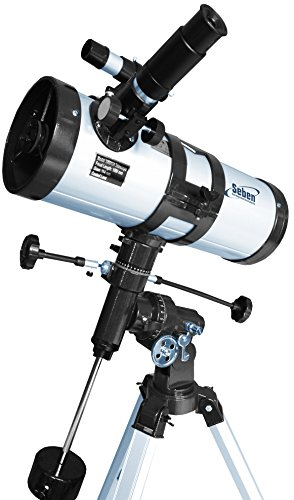 Das beste Teleskop