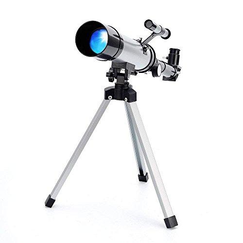 Teleskop Vergleich