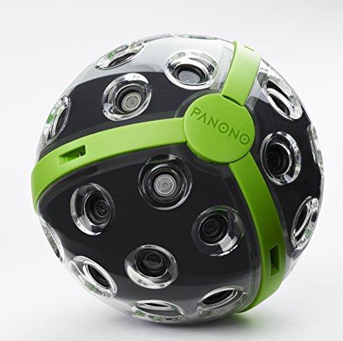 360-Grad-Kamera Vergleich