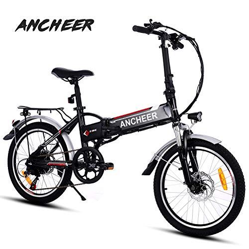 E-Bike-Klapprad Vergleich