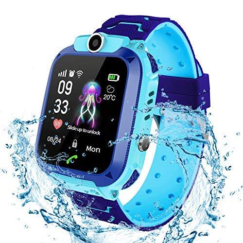 Kinder-Smartwatch Vergleich