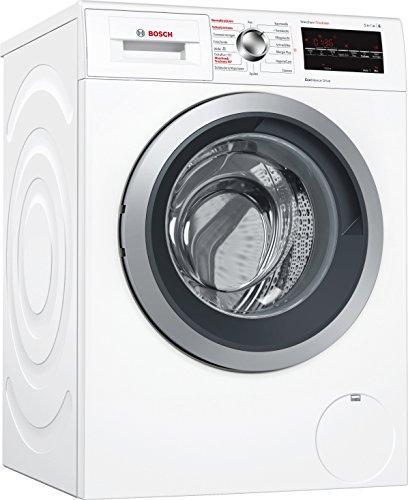 Waschtrockner vergleich