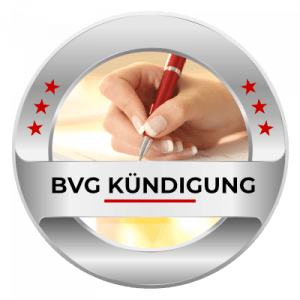 BVG Abo kündigen