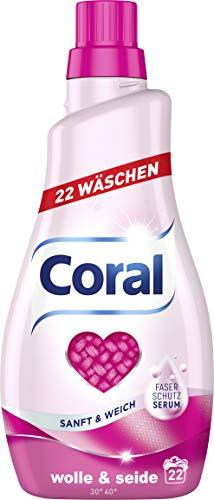 7 unterschiedliche Feinwaschmittel im Vergleich – finden Sie Ihr bestes Waschmittel für feine Wäsche – unser Test bzw. Ratgeber [jahr]
