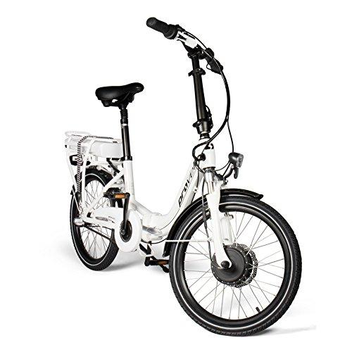 6 unterschiedliche E-Bike-Klappräder im Vergleich – finden Sie Ihr bestes E-Bike mit Falt- bzw. Klappfunktion – unser Test bzw. Ratgeber [jahr]