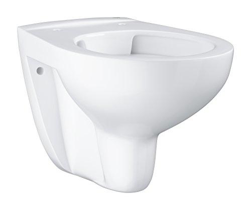 Spülrandloses-WC Test 2019: 8 spülrandlose WCs im Vergleich ...