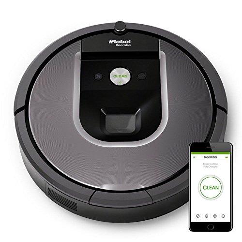 7 unterschiedliche iRobot Saugroboter im Vergleich – finden Sie Ihren besten Staubsauger-Roboter der Marke iRobot – unser Test bzw. Ratgeber [jahr]