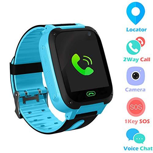 Kinder-Smartwatches Test und Vergleich