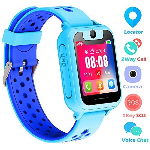 Kinder-Smartwatch bestellen