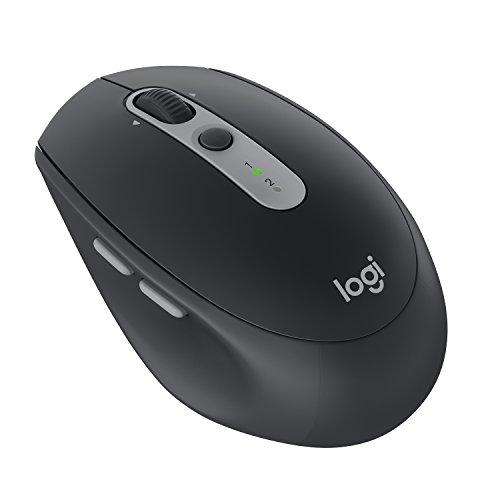 Bluetooth-Mäuse Test