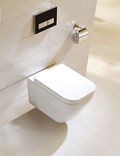 Spülrandloses WC Vergleich