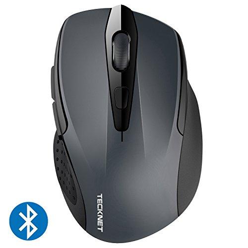 Bluetooth-Maus Test